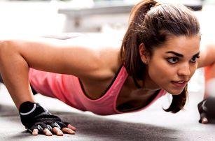4týdenní fitness kurz pro perfektní postavu