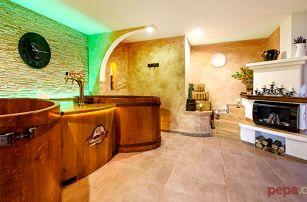 3 nebo 5denní wellness pobyt s pivem a polopenzí v hotelu Beskyd pro 2 v Beskydech