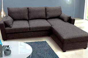 Rohová sedačka Samba univerzální (largo 3031 - 11891)