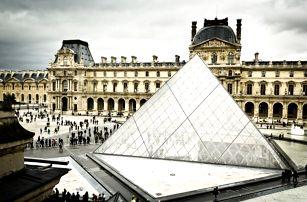 Paříž a Versailles autobusem: zájezd včetně 1 noci se snídaní