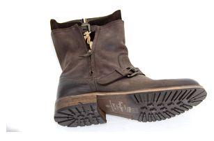 Kožené pánské boty od značky Pepe Jeans včetně dopravy - vel. 43 a 45
