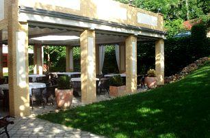 Ubytování v golf hotelu u Ostravy na 3-6 dní pro 2 osoby