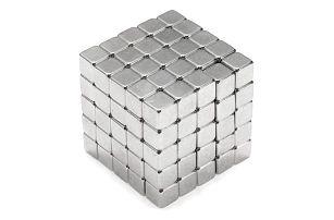 Magnetická hračka Neocube - 216 ks - dodání do 2 dnů
