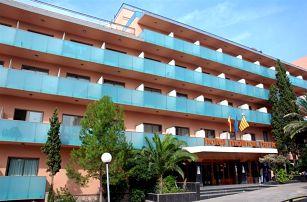 Španělsko - Costa Dorada na 8 dní, all inclusive, plná penze nebo snídaně s dopravou vlastní