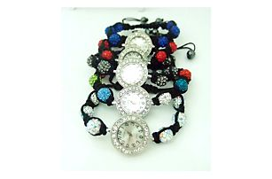 Shamballa hodinky - elegance s magickou silou!