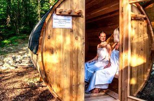 Léto v Beskydech a wellness v Lesních lázních