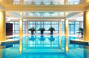 3–6denní wellness pobyt s polopenzí v hotelu SPA Medical Dwór Elizy v Polsku pro 2 osoby