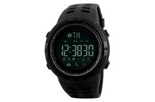 Multifunkční digitální hodinky