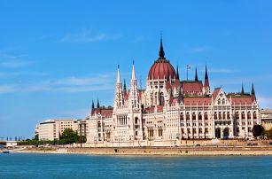 1denní zájezd autobusem pro 1 os. do Tropicaria v Budapešti