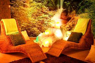 3denní wellness pobyt pro 2 v Novém Boru v luxusním Parkhotelu Morris****