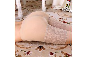 Dámské kalhotky s dlouhými nohavičkami