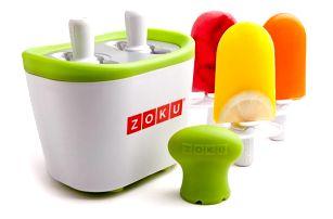 Zmrzlinovač Zoku Duo Pop