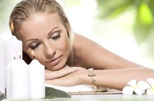 45min. masáž dle výběru v centru Prahy: čokoládová, medová, aroma, relaxační, lávovými kameny