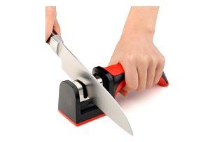Dvoufázový brousek na nože