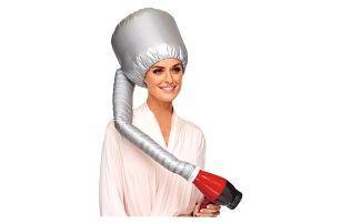Vysoušecí helma na vlasy
