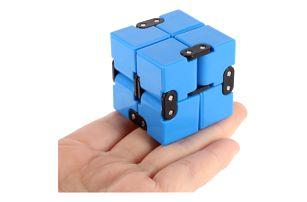 Antistresová hračka Infinity Magic Cube