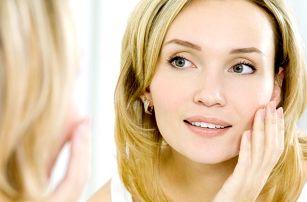 Antistres omlazující kosmetické ošetření