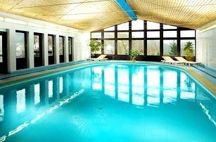 4denní seniorský pobyt s bazénem v hotelu Astra*** ve Špindlerově Mlýně pro 2