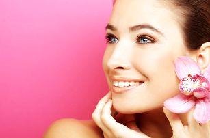 Komplexní kosmetická péče v délce 50 minut v libereckém Studiu FaBo Kosmetika