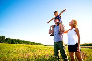 Užijte si léto v Otrokovicích v Baťově kraji na 3 a více dní s polopenzí