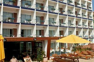 Španělsko - Costa Brava na 8 až 11 dní, all inclusive, polopenze nebo snídaně s dopravou vlastní