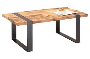 Konferenční stolek atilla, 110/40/60 cm