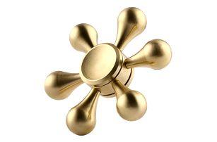 Kovový Fidget Spinner: osobní odběr či poštovné v ceně