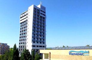 Bulharsko - Nesebar na 8 až 10 dní, all inclusive s dopravou letecky z Prahy nebo vlastní