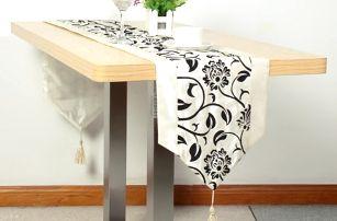 Dekorační přehoz přes stůl - 5 barev