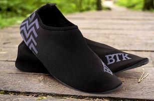 Ultralehké běžecké barefoot boty BTK