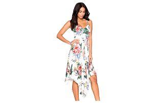 Dámské šaty s volnou sukní - 5 variant