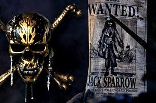 Piráti z Karibiku: Salazarova pomsta – 2 lístky