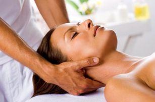 30, 60 nebo 90 minut uvolňující relaxační masáže