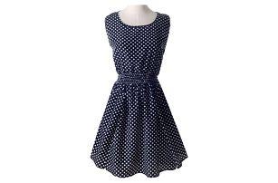 Rozmanité letní šaty - varianta 21, velikost 3 - dodání do 2 dnů