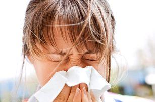 Test tolerance na 90 nejběžnějších alergenů pro 1 osobu