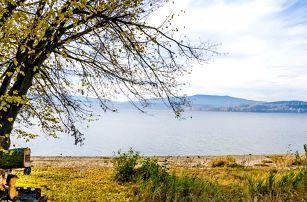 Podzimní Lipno pro 2 s vířivkou i zapůjčením kol