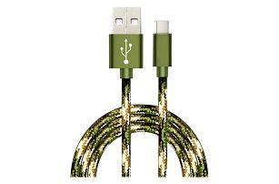 Nabíjecí USB kabel typ C