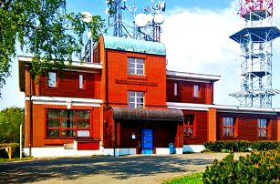 Pobyt na Kozákově – nejvyšší hoře Českého ráje
