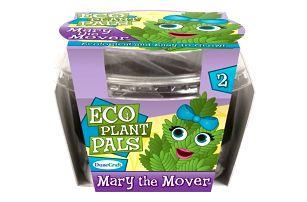 Vypěstuj si vlastní rostlinku Mary