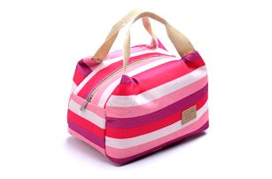 Obědová taška - 5 barev