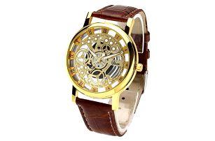 Mechanické hodinky