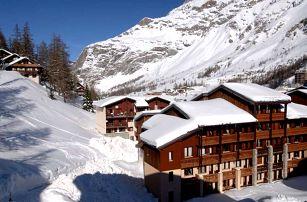 Francie - Francouzské Alpy na 8 dní, bez stravy s dopravou vlastní