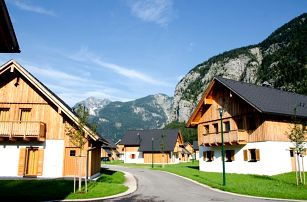 Rakousko - Horní Rakousko na 7 dní, bez stravy s dopravou vlastní