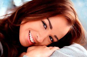 Zesvětlení zubů bez použití peroxidu
