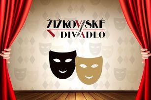 40% sleva do Žižkovského divadla Járy Cimrmana