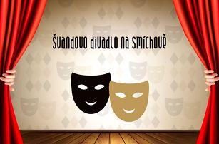 30% sleva až na 4 vstupenky do Švandova divadla