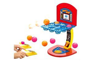 Mini stolní hra Basketball Game
