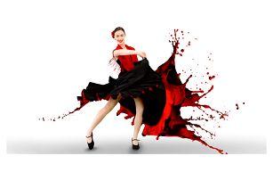 Lekce vášnivého flamenca pro začátečníky