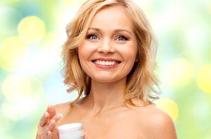 Kompletní kosmetické ošetření vč. laseru
