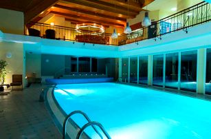 All Inclusive, beauty nebo wellness v hotelu Eland***